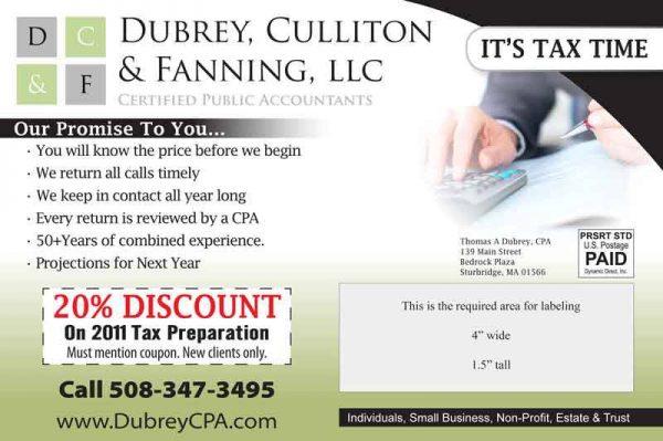Dubrey cullinton and fannig