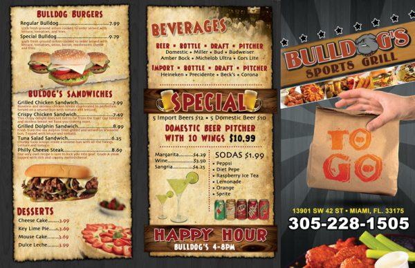 bull-dogs-sport-grill-brochure-outside