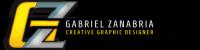 Gabriel Zanabria Creative Graphic and Web Developer Designer