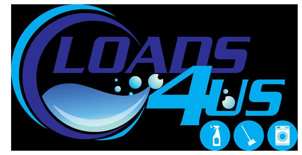Creative brand identity - Load 4 Us
